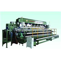 woven press felt weaving machine