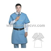 x-ray protective apron with CE