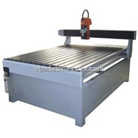 Advertising CNC Router with Mach3 Control System