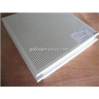 aluminum acoustic ceiling tiles