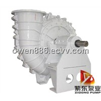 centrifugal desulfurization pump ,slurry pump