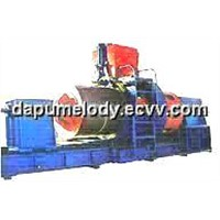 filter mesh welding machine