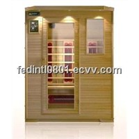 fir sauna rooms, sauna spa house, sauna cabins(D305HCE)