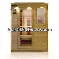 infrared sauna rooms, sauna spa room, sauna house(D305HCE )