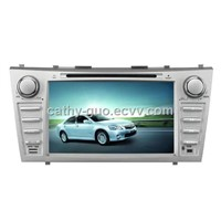 multimedia car entertainment system for TOYOTA CAMRY