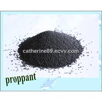 oil fracturing ceramic proppants for oil drilling