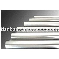 Precision Pipe Steel Tube