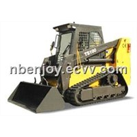 skid steer  loader TS100
