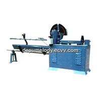 Wire Straightening & Wire Cutting Machine