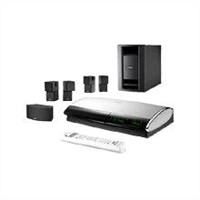 Lifestyle 48 Series IV Home theater system - Black