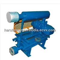 Roots Blower Manufacturers, Exporters, Suppliers, India