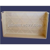 Plastic Filter Rod Loading Tray Series