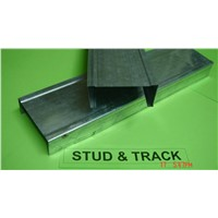 Furring Channel - Stud & Track