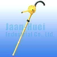 High Flow Rotary Drum Pump