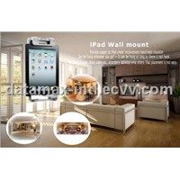 Wall mount holder for iPad/iPad 2/New iPad