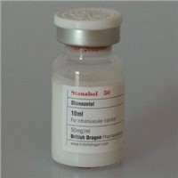 Stanozolol 50mg/10ml