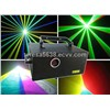 5W Full Color Laser Show Light RGB