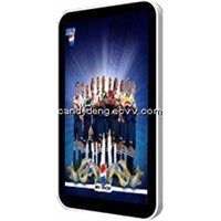 19inch Wireless/Wifi digital photo frames/ Advertising player .