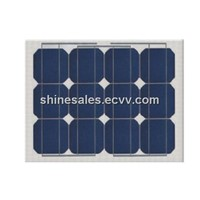 35Watt Maximum Power Mono-Crystalline Solar Moudle