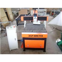 600*900mm PCB Protype Making Machine / CNC Router (JCUT-6090)