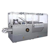 ANTZ-100 Automatic Cartoning Machine - Encasing Machine