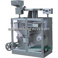 Auto Double Aluminum Strip Packing Machine (Soft Double AL) (DLL-240)