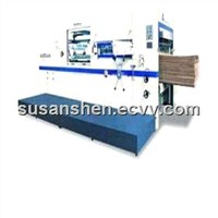 Automatic Die Cutter/Die Cutting Machine