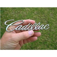 Cadillac Car Emblem, car logo , car badeg , car body sticker