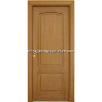 Carved Solid Wood Door