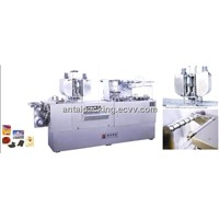 Chocolate Blister Packing Machine (DPB-250)
