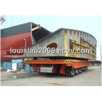 DCY270 Self-Propelled Platform Hydraulic Transporter