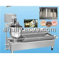 Donut Machine Donut Maker