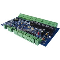 4 Door Access Control Board System (E04-RS485)