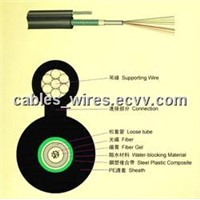 Fiber Optic Cable GYXTC8Y