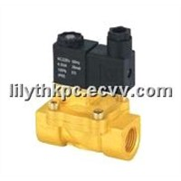 Fluid(water) Solenoid Valves 2V Series