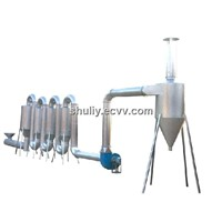 Sawdust Dryer/Drying Machine