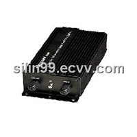 HPSL Electronic ballasts AC series