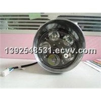 Harley LED light