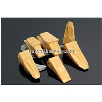 Hensley excavator wear parts