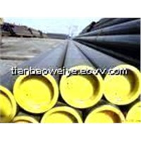 High Temperture Alloy Steel Pipe (ASTM A671 Cr.CC60 CL22)