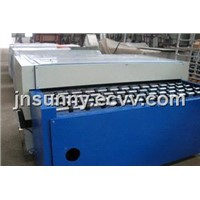 Horizontal Glass Washing & Drying Machine (BX1600)