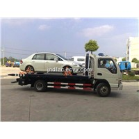 JAC Car Carrier Road Wrecker Truck
