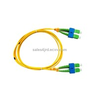 LC/FC/SC Connector Fiber Optic Patch Cord