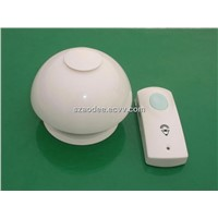 M-207L     remote  mp3 player doorbell