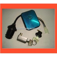 Motorcycle ignition switch for BAJAJ
