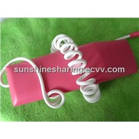 PHONE HANDSET/ Anti-radiation mobile phone handset