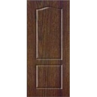 PVC-HDF Laminated Wooden Interior Doors (JXOP001)