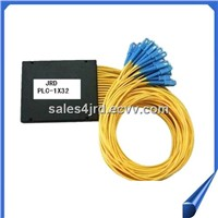 SC/FC PLC fiber optic splitter