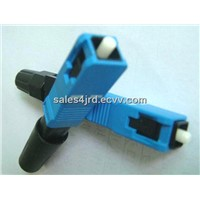 SC/LC/FC/ST fiber optic fast connector