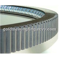 1-row crossed roller slewing ring bearings 07.1997.04